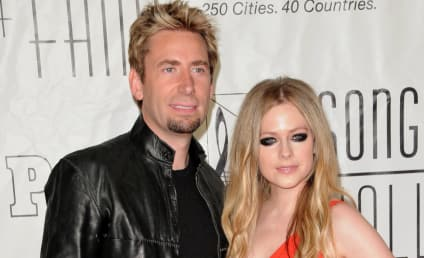 Avril Lavigne and Chad Kroeger: Is It Over?