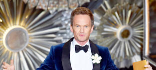 Neil Patrick Harris Jokes About Academy Awards Hosting Fail