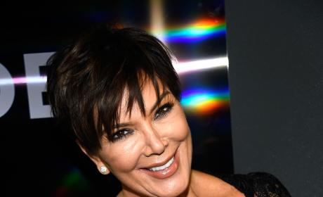 Kris Jenner Cuts Deal With Blac Chyna: Reality Show in Exchange for WHAT?!