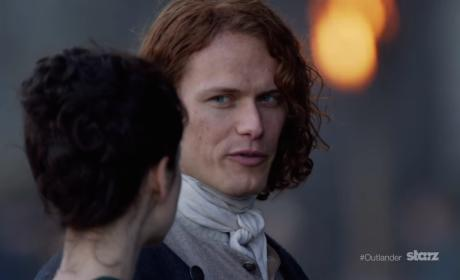 Outlander Season 2 Promo: Can the Future Be Changed?