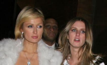 Gawking 101: Guy Examines Nicky Hilton's Ass