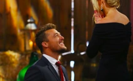 Whitney Bischoff Celebrates Six Months Since Engagement to Chris Soules