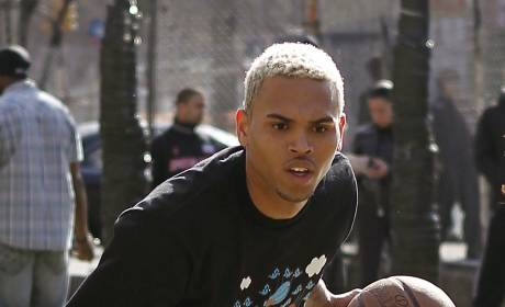 Chris Brown Accused of ANOTHER Anti-Gay Rant