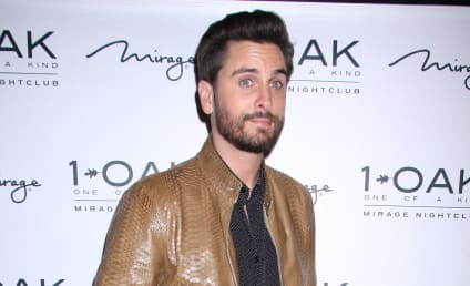 Scott Disick Ignores Daughter's Birthday on Social Media, Posts Pic of Sports Car Instead