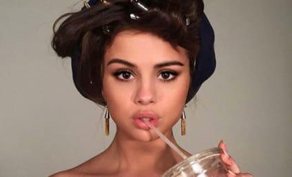 Selena Gomez: QUITTING Instagram Because of Justin Bieber?!