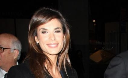 Will Elisabetta Canalis Have George Clooney's Baby?