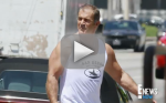 Mel Gibson: Ripped!
