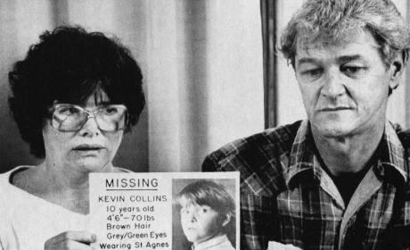 Kevin Collins Case: Home Searched in Connection With 1984 Disappearance
