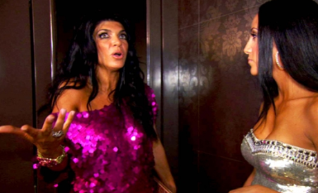 The Real Housewives of New Jersey Recap: A Strip Down Memory Lane