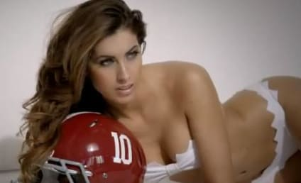 Katherine Webb Bikini Photos: For Sports Illustrated, Men Everywhere!