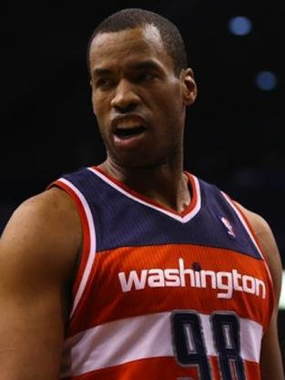 Jason Collins Image