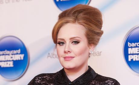Adele Breaks Record With 21 Weeks at #1