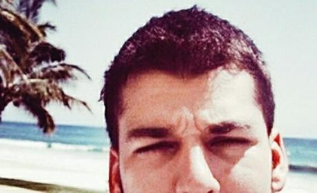 Rob Kardashian: Out of Hospital ... Refusing Rehab?!