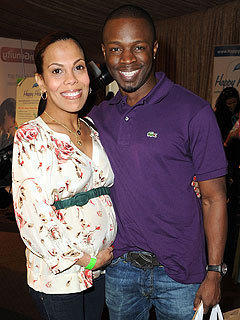 Sean Patrick Thomas, Aonika Laurent