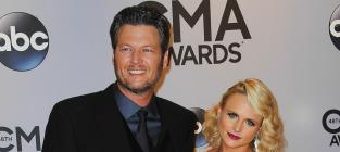Miranda Lambert and Blake Shelton: On the Rocks Over His Drinking?
