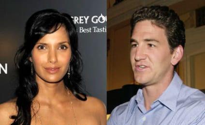 Padma Lakshmi vs. Adam Dell: Sides Speak Out