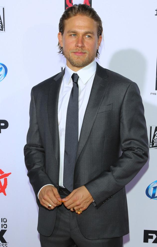 Christian Grey (Actor)