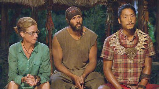 3 Survivor Finalists