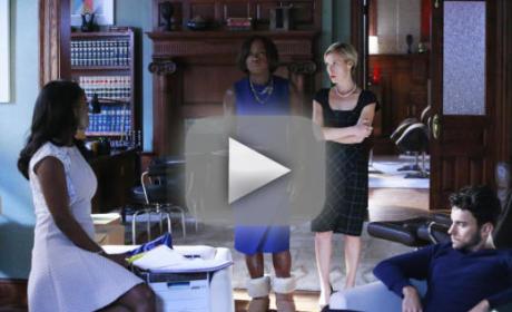 How to Get Away with Murder Season 2 Episode 3 Recap: Negligent Slut-Shaming