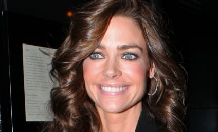 Denise Richards Aims to Inspire with Memoir