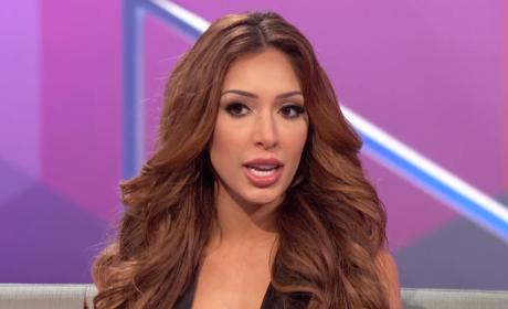 Farrah Abraham Reveals Plans to Adopt Another Daughter, Discuss Porn Past With Sophia