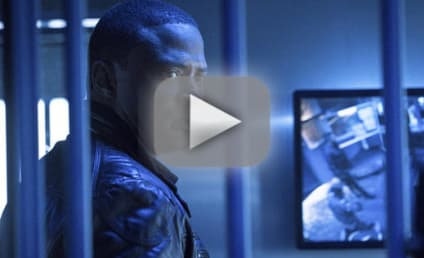 Arrow Season 4 Episode 11 Recap: Blasted from the Past