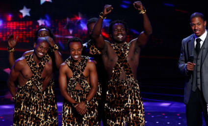 America's Got Talent Results: Who Advanced?