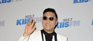 "PSY Apologizes For ""Kill Those F-ing Yankees"" Anti-War Lyrics"