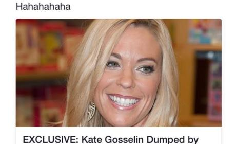 Jon Gosselin on Kate Gosselin's Breakup
