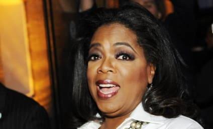 Oprah Winfrey to End Talk Show in 2011