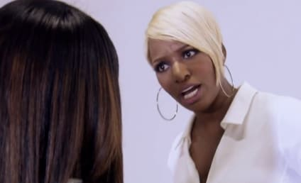 NeNe Leakes-Wendy Williams Feud Continues at Women's Expo: How So?