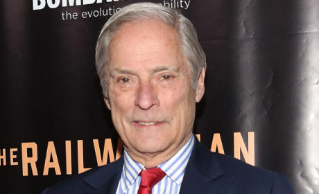 Bob Simon Killed in Car Accident; Emmy-Winning Journalist Was 73