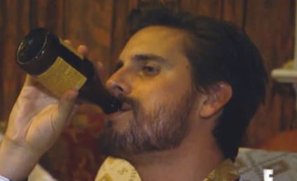 Scott Disick Friends: Praying He Won't Die on Latest Bender!