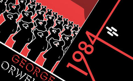 1984 Book Sales: On the Rise!