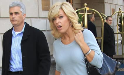 Steve Neild: Edited Out of Kate Plus 8! Secretly Dating Kate Gosselin?