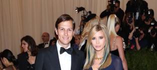 Ivanka Trump Gives Birth to a Son!