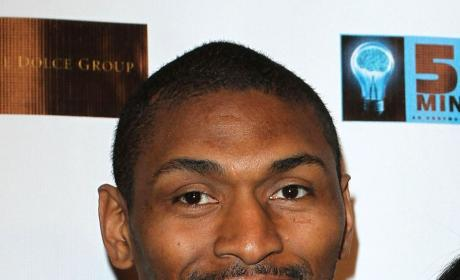 Ron Artest to Go Dancing With the Stars?