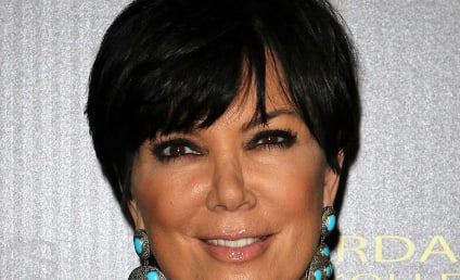 Kris Jenner to Co-Host The Talk