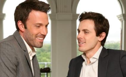 Casey Affleck Joins Christopher Nolan's Interstellar