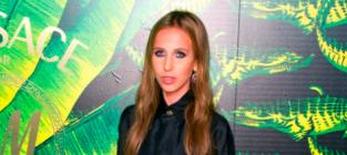 Allegra Versace, Fashion Heiress & Icon, Battles Anorexia