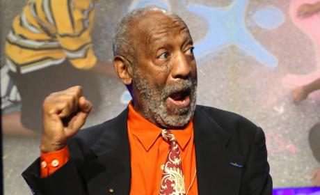 Bill Cosby Denies Chloe Goins Assault, Says He Wasn't Even at Playboy Mansion That Night