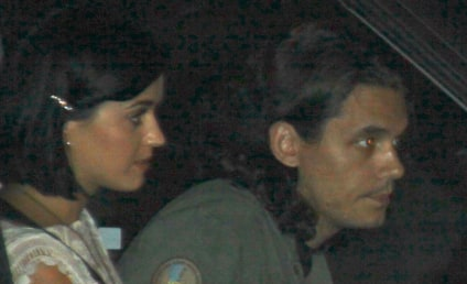 Katy Perry and John Mayer: Dating For Real!