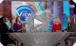 Joy Behar vs. Whoopi Goldberg!