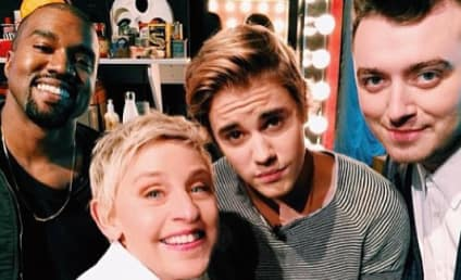 Ellen DeGeneres Post Another Epic Selfie: Who's In It?