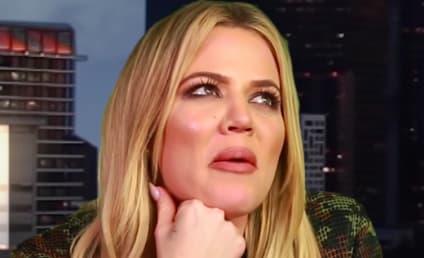 Khloe Kardashian Puts Kris Humphries on Awesome Blast