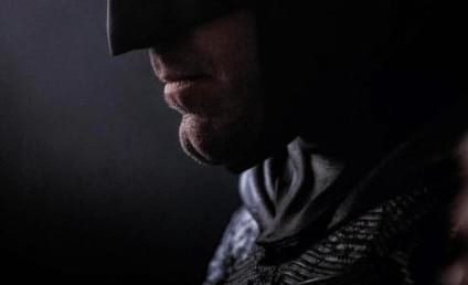 Ben Affleck as Batman: Second Look!