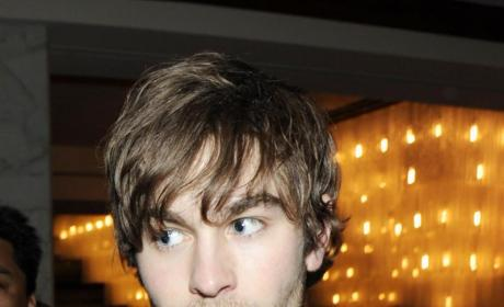 Chace Crawford: Not Gay, Not Dating JC Chasez