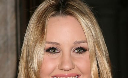 Amanda Bynes in Car Accident Again ... No, This is Not an Old Article