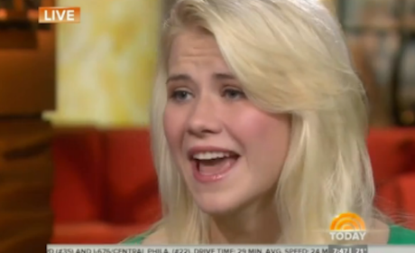 Elizabeth Smart Reflects on Kidnapping, Rape, Rescue in New Memoir