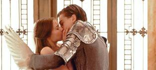 William Shakespeares Romeo + Juliet Photo
